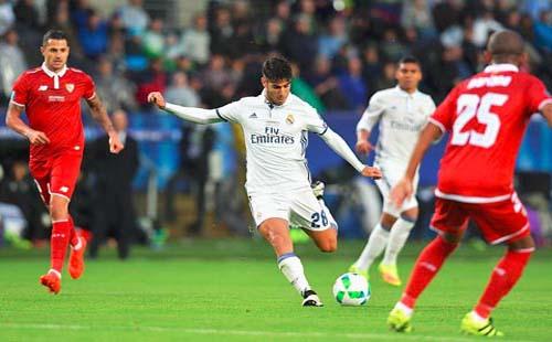 Real Madrid trước mùa giải: Sức trẻ lên tiếng - 1