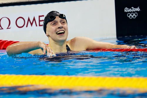 """""""Ma tốc độ"""" Olympic: Tuổi như Ánh Viên, tài năng vô biên - 1"""
