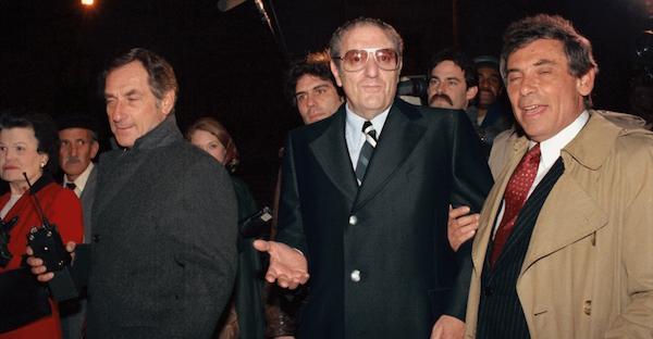 Băng đảng mafia Ý khét tiếng lộng hành ở Mỹ - 3