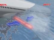 Tiết lộ nguyên nhân máy bay MH370 mất tích bí ẩn