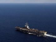"""Thế giới - Thế giới chỉ có một """"đối thủ"""" của tàu sân bay Mỹ"""