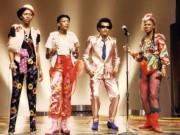 Boney M đến Việt Nam: Điểm lại những ca khúc đình đám