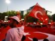 Sau đảo chính, sĩ quan Thổ Nhĩ Kỳ xin tị nạn ở Mỹ