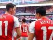 """Ozil, Sanchez từ chối gia hạn, Arsenal """"lâm nguy"""""""