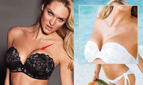 Quảng cáo nội y Victoria's Secret bị chê quá cẩu thả - 7