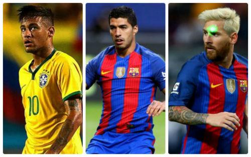 """Vấn đề của Barca: Chữa bệnh cho """"tam tấu MSN"""" - 1"""
