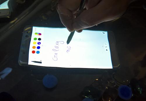 Samsung Galaxy Note7 có giá bán chính thức tại Việt Nam - 2