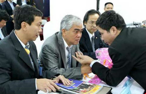 Hội nghị Ban Chấp hành VFF: Nóng ghế trưởng Ban Trọng tài - 1