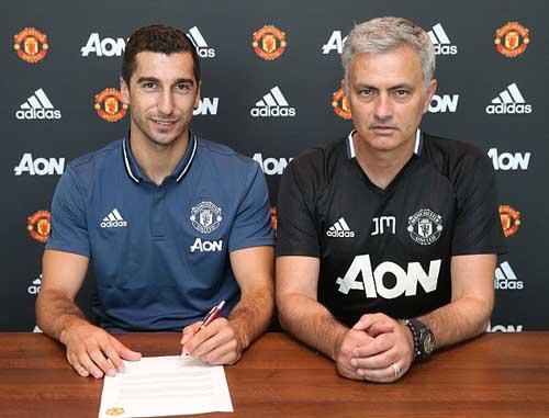 """12 năm, Mourinho """"đốt"""" gần 1 tỷ bảng chuyển nhượng - 3"""