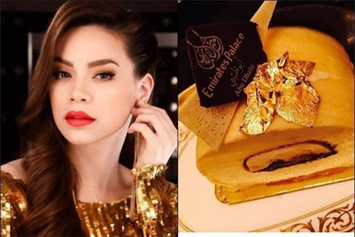 So độ lãng mạn của Quốc Cường và đại gia kim cương khi yêu Hà Hồ - 10
