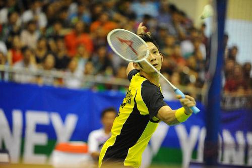 Đoàn Việt Nam ở Olympic ngày 6: Tiến Minh khởi đầu suôn sẻ - 2