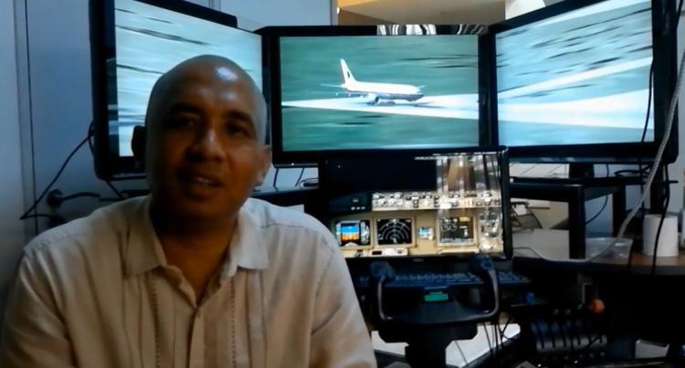 Tàu tìm kiếm MH370 dừng nhiệm vụ - 4