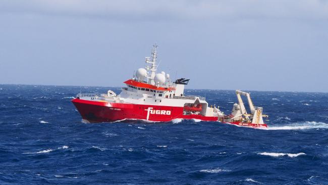 Tàu tìm kiếm MH370 dừng nhiệm vụ - 2