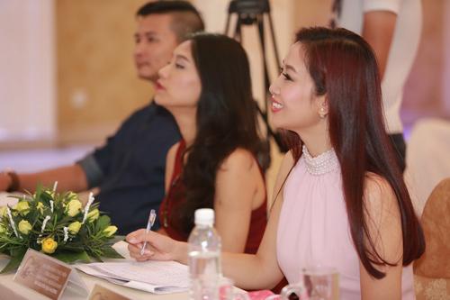 Cố vấn BGK hé lộ lý do chọn Thu Ngân là HH Bản sắc Việt - 4