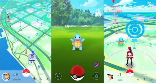 """Người chơi Pokémon GO tại VN đang """"xả rác"""" trên Google Maps - 1"""