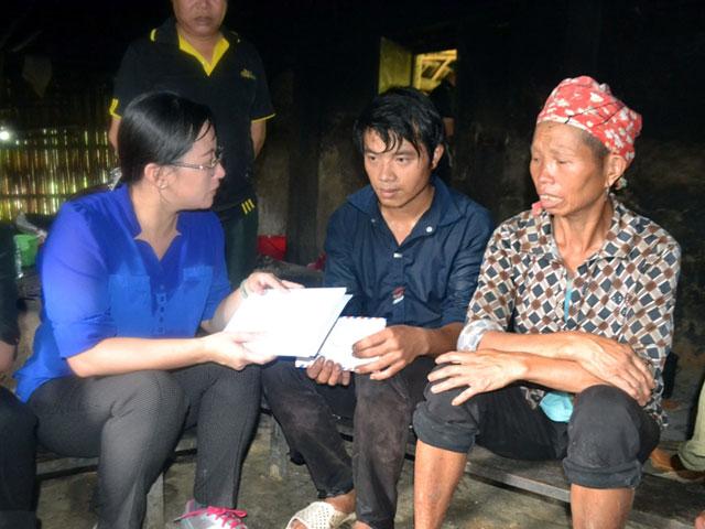 Thảm án ở Lào Cai: Lời kể hãi hùng của chồng nạn nhân - 2
