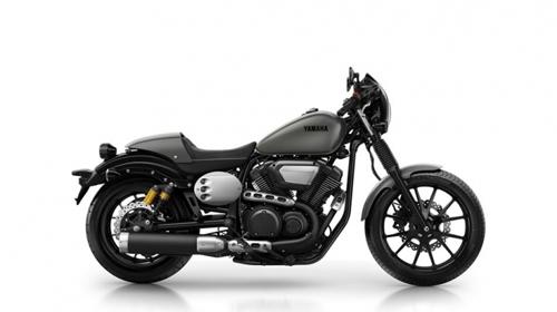 """""""Soi kỹ"""" Yamaha XV950 Racer 2016 bản kỷ niệm và bản màu xám - 2"""