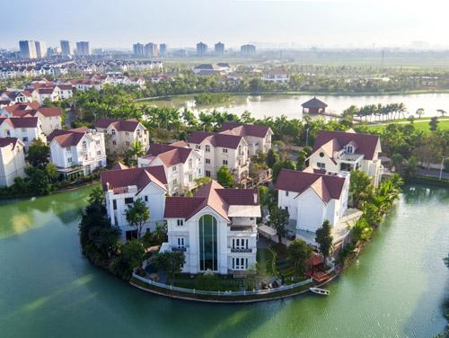 Thị trường căn hộ Quận Long Biên khan hiếm hàng cao cấp - 2