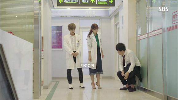 """Park Shin Hye gây tranh cãi vì """"coi thường"""" cư dân mạng - 6"""