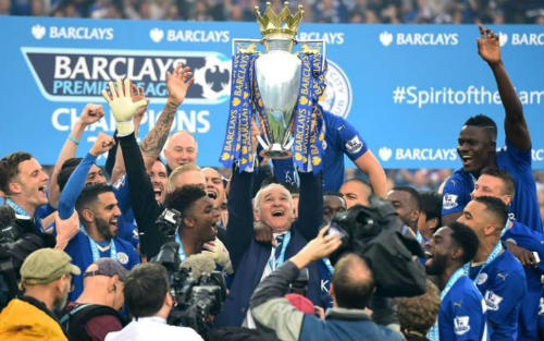 NHA: Giờ ai còn dám đặt cửa cho ĐKVĐ Leicester City? - 2