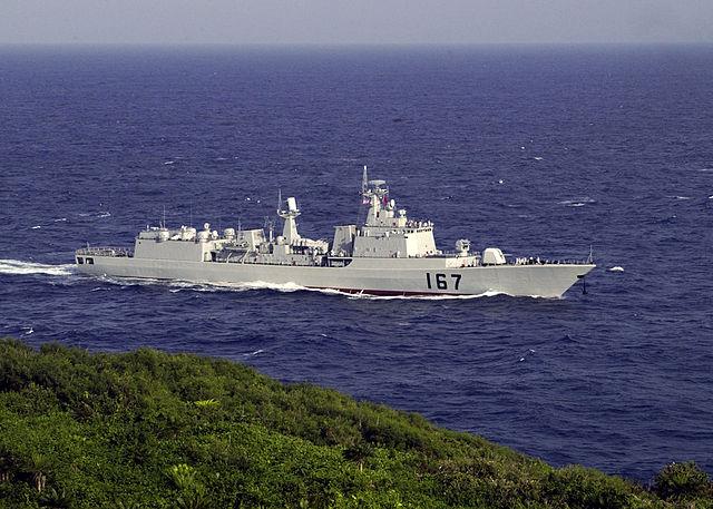 """TQ """"gài"""" tên lửa siêu thanh lên tàu chỉ huy ở Biển Đông - 2"""