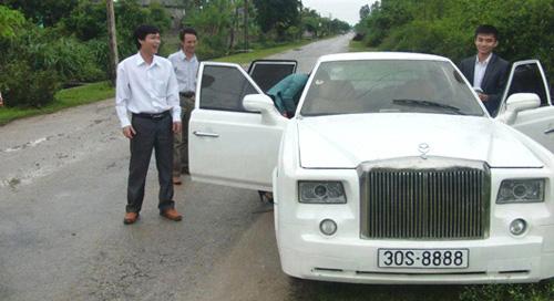 """Xế siêu sang Roll-Royce """"phiên bản Việt"""" sắp xuất xưởng - 3"""