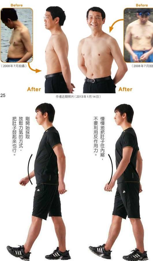 Học người Nhật 2 cách tạm biệt bụng béo cực hay và dễ - 4
