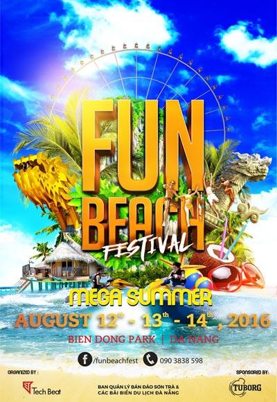 Sức hút không tưởng của Fun Beach Festival - 7