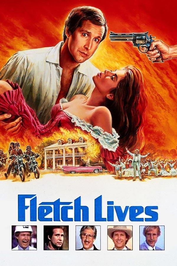 Trailer phim: Fletch Lives - 1