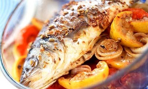 5 không ai cũng phải nhớ khi ăn cá để tránh nguy hại - 1
