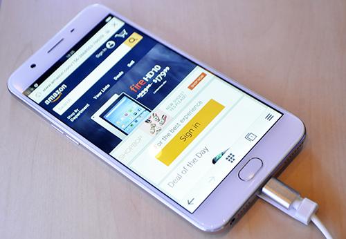 Những mẫu smartphone đáng giá trong tầm 6 triệu đồng - 4