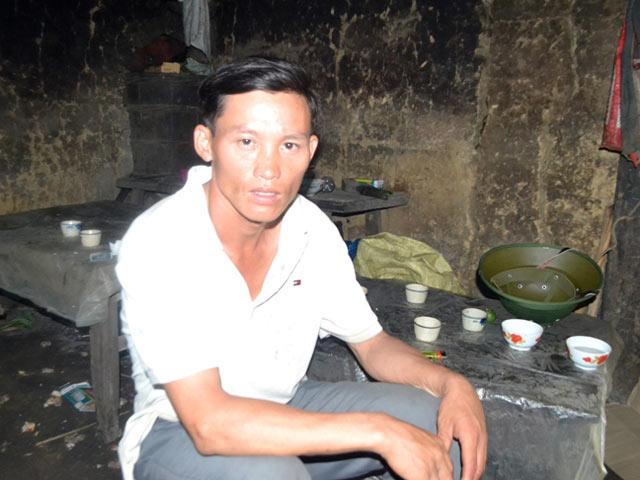 Thảm án ở Lào Cai: Nghi can số một là người thế nào? - 3