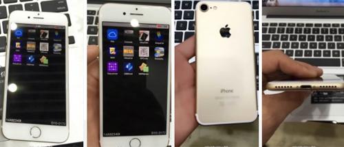 iPhone 7 chính thức ra mắt ngày 7/9 - 1