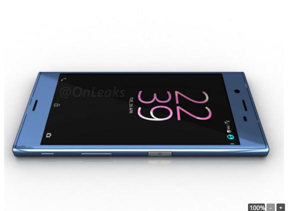 """Sony đang """"thai nghén"""" điện thoại Xperia XR? - 3"""