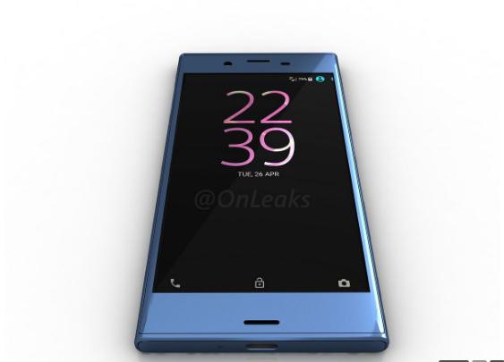 """Sony đang """"thai nghén"""" điện thoại Xperia XR? - 5"""