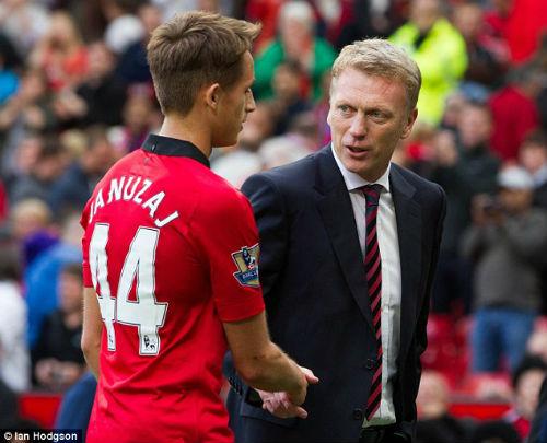 Tin chuyển nhượng 11/8: MU đẩy Januzaj sang Sunderland - 1