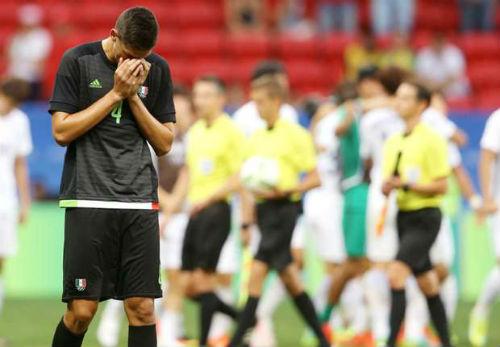 Tin HOT tối 11/8: Brazil & Đức gặp khó ở Tứ kết Olympic - 2