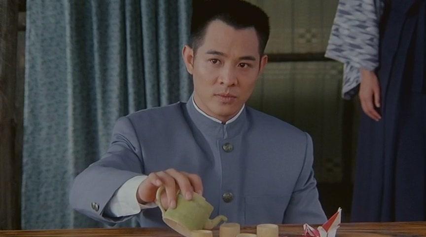 """Lý Tiểu Long, Lý Liên Kiệt, Thành Long ai xứng đáng """"vua kungfu""""? - 7"""