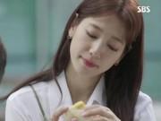 """Park Shin Hye gây tranh cãi vì """"coi thường"""" cư dân mạng"""