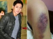 Tài tử Vườn sao băng Kim Hyun Joong thắng kiện bạn gái cũ