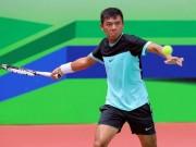 Thể thao - Tin thể thao HOT 11/8: Hoàng Nam thất bại ở vòng 2 F3 Futures VN
