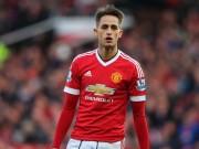 Tin chuyển nhượng 11/8: MU đẩy Januzaj sang Sunderland