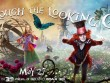 Lịch chiếu phim rạp CGV từ 12/8-18/8: Alice ở xứ sở trong gương