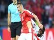 Pogba - Xhaka: Cặp đấu nảy lửa Vieira-Keane tái hiện ở NHA