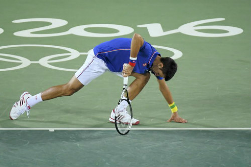 Djokovic bỏ Cincinnati Masters: Sự rút lui chiến lược - 1
