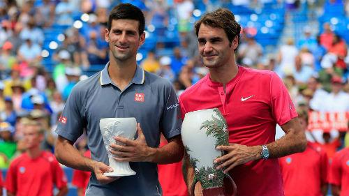 Djokovic bỏ Cincinnati Masters: Sự rút lui chiến lược - 2