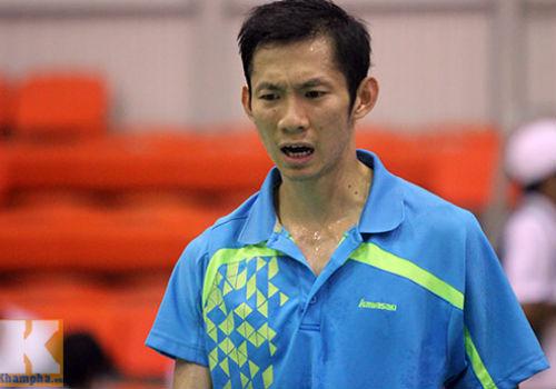 Đoàn Việt Nam ở Olympic ngày 6: Tiến Minh khởi đầu suôn sẻ - 1