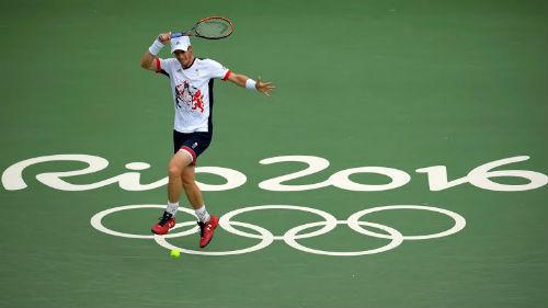 Murray - Fognini: Hai bộ mặt trái ngược (Vòng 3 OIympic Rio) - 1
