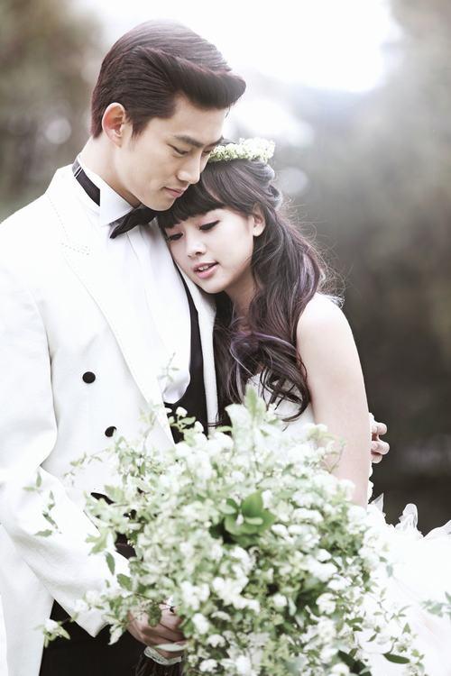 """6 người tình đẹp nhất màn ảnh của """"thầy diệt ma"""" Taecyeon - 9"""