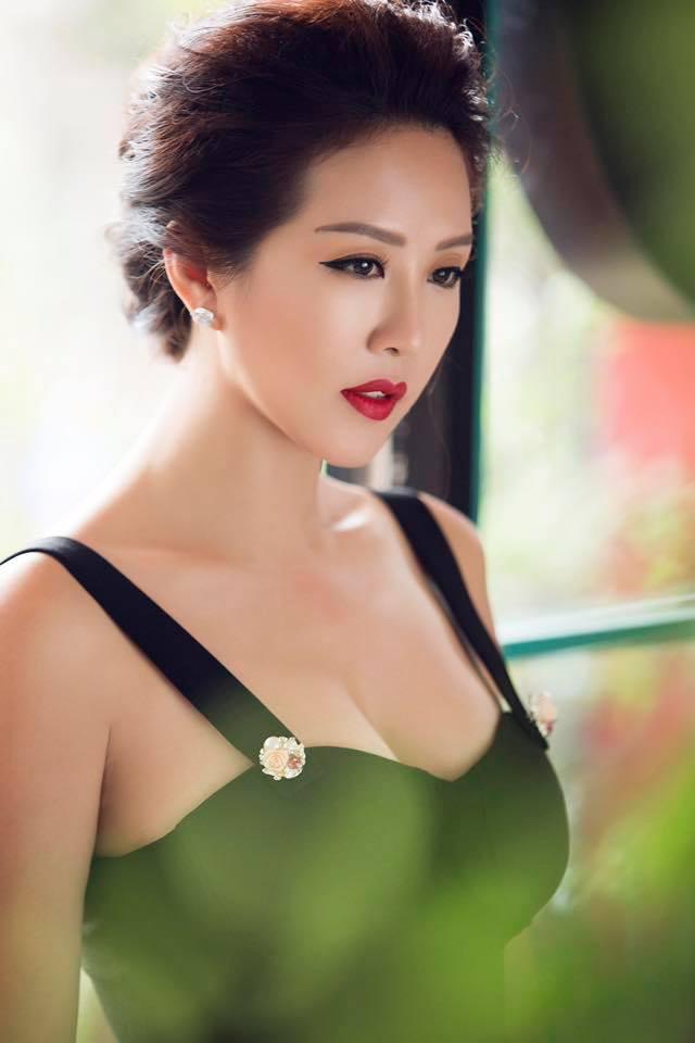 Người đẹp Việt lên tiếng về vụ loại thí sinh làm răng - 2
